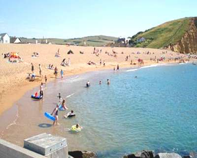 Seahaven Apartments Holiday Accommodation At West Bay Bridport Dorset
